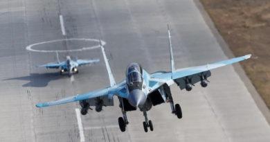 Рускиот ловец МиГ-35 добива систем за автоматско атерирање