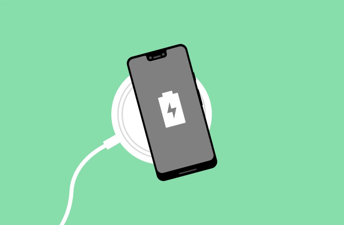 Android 11 открива дека Google Pixel 5 ќе поддржува обратно безжично полнење