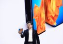 Huawei го претстави новото портфолио 5G производи, меѓу кои и флексибилниот Mate Xs