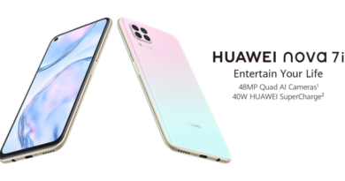 Huawei Nova 7i официјализиран со Kirin 810 чип и 48MP камера