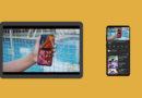 LG и Samsung работат на преносни дисплеи за смартфони