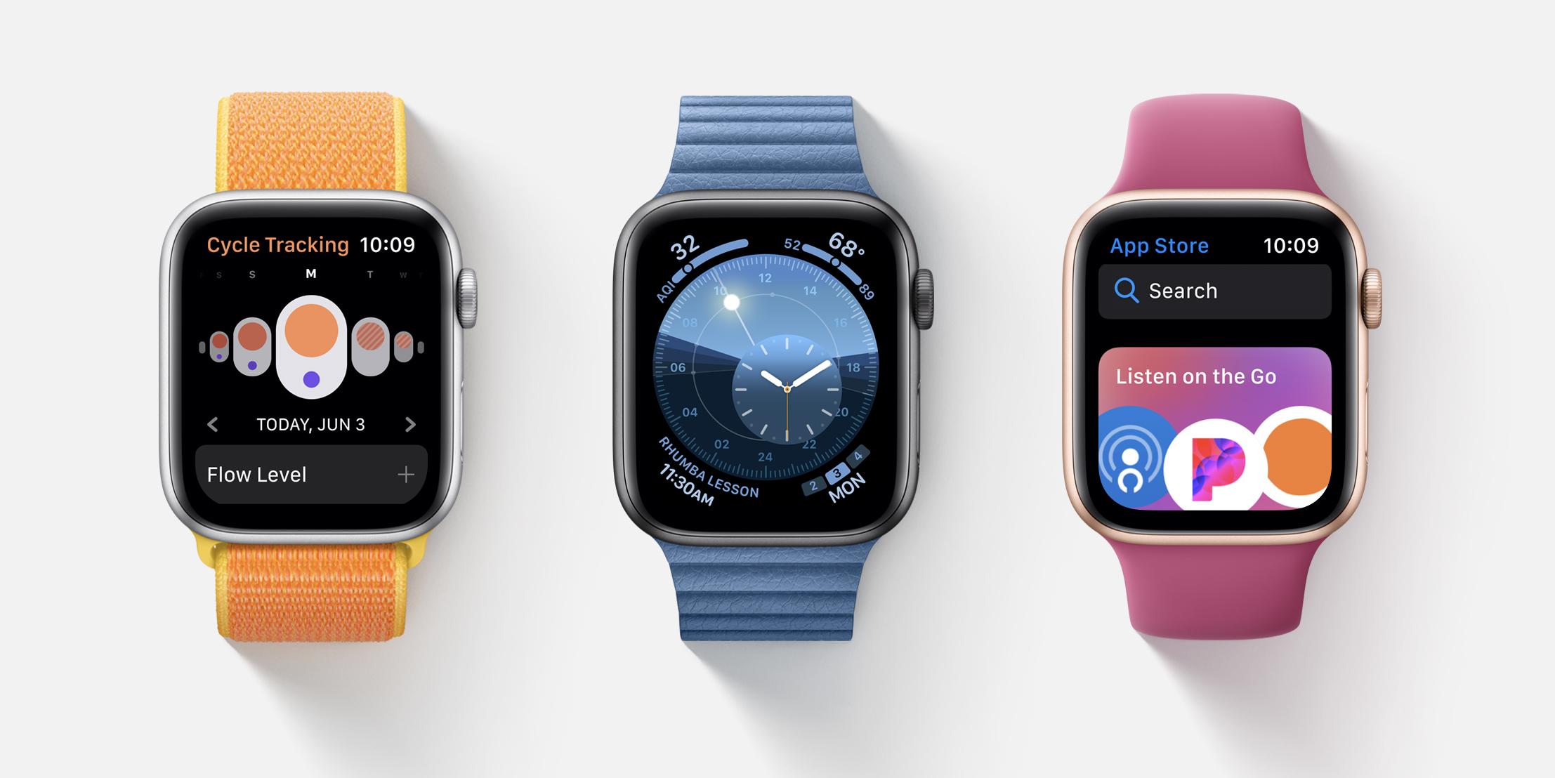 Apple Watch минатата година ја надминал цела швајцарска индустрија