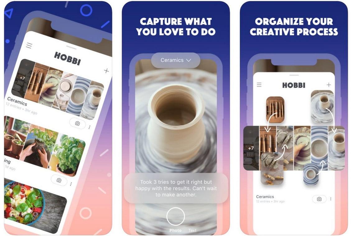 Facebook ќе му конкурира на Pinterest со апликацијата Hobbi