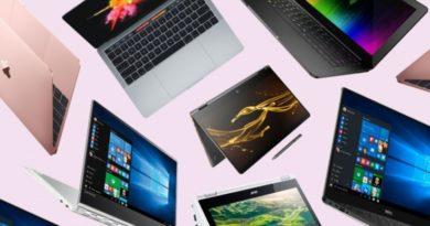Коронавирусот влијае на пазарот на преносни компјутери