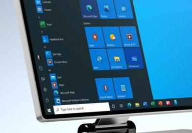 Иконите во Windows 10 ќе добијат нов дизајн