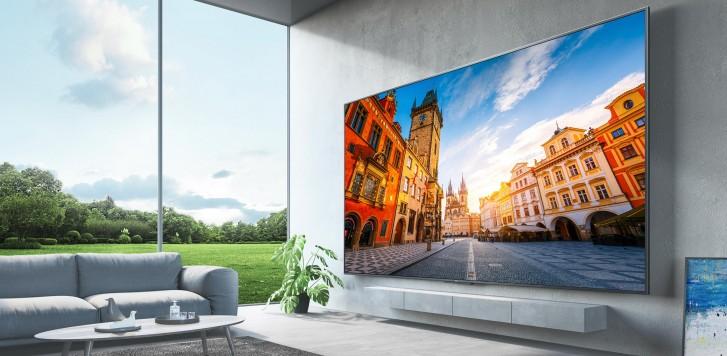 Redmi Smart TV MAX е подостапен 98-инчен телевизор