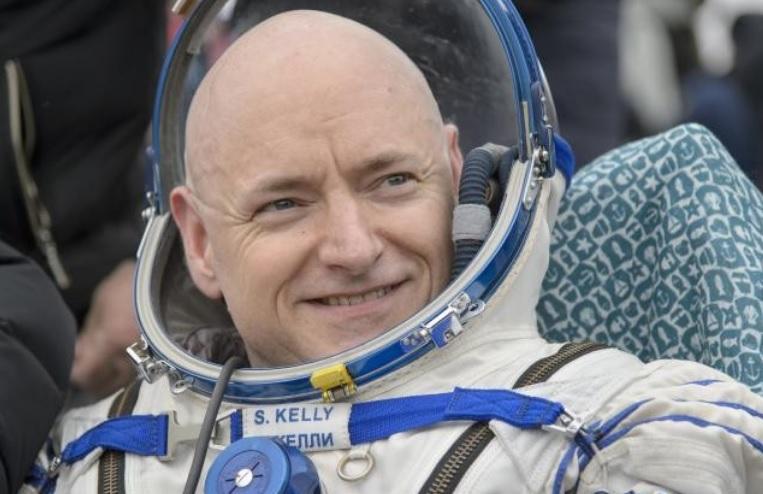 Астронаут од НАСА со совети за социјална изолација