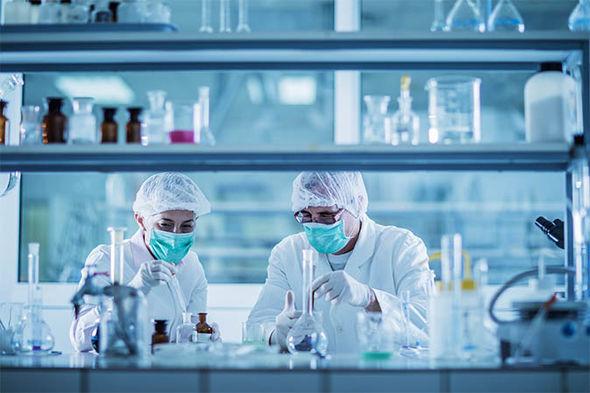 Русите направија препарат за лечење на коронавирусот!