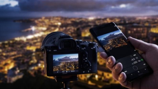 Sony ги спојува своите дивизии за телефони, камери и куќна забава