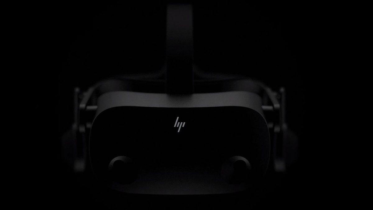 HP во соработка со Valve и Microsoft подготвува нова генерација на VR уред