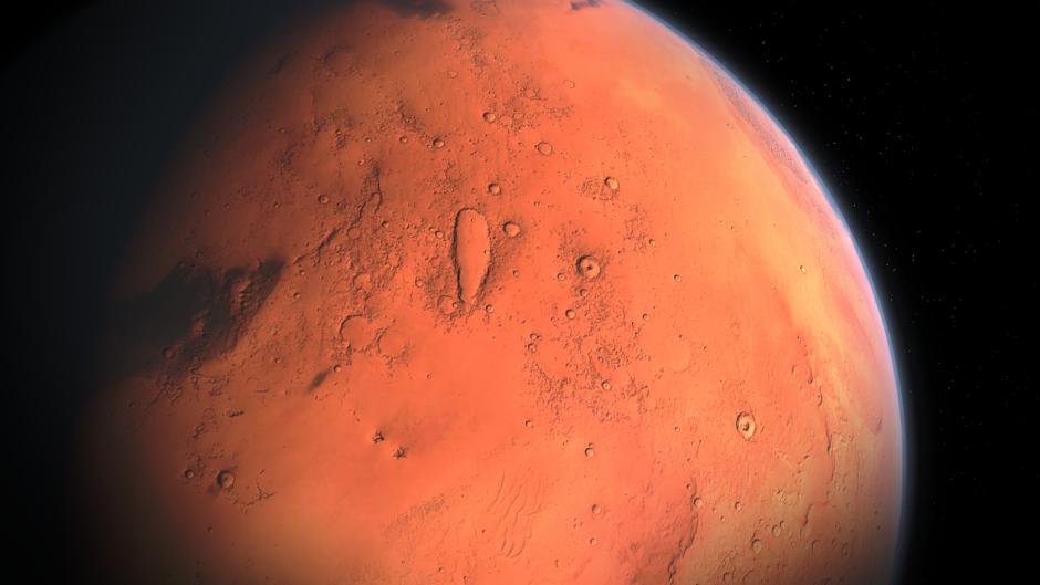 Се одложува руско-европската мисија на Марс