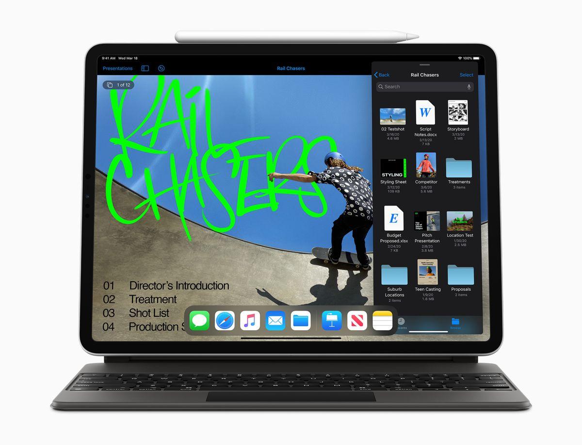 iPad Pro со Mini LED екран и натаму се очекува оваа година
