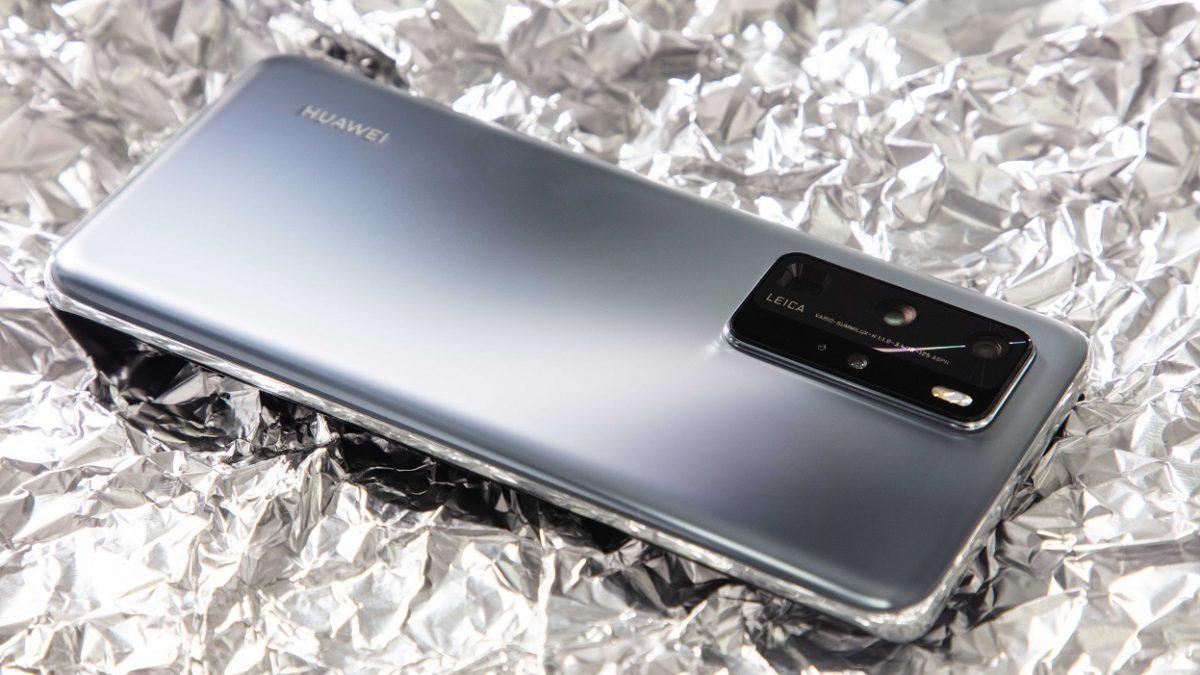 Продажбата на Huawei P40 Pro во Македонија почнува на 6. април