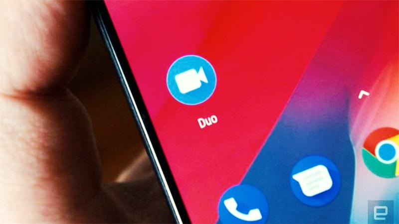Google Duo: Видео разговор сега можат да водат до 12 корисници