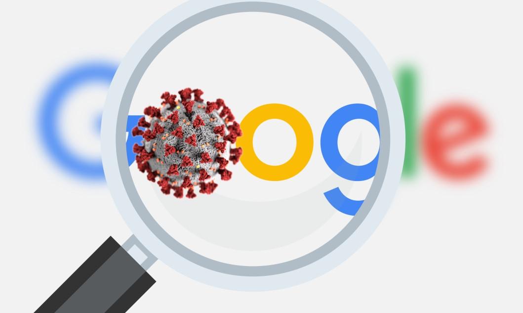 Google ќе донира 800 милиони долари во борбата против пандемијата