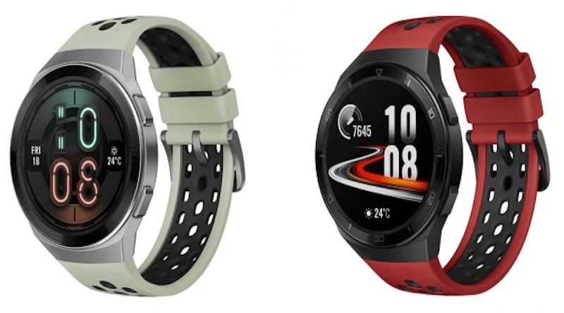 Huawei го подготвува паметниот часовник Watch GT 2e