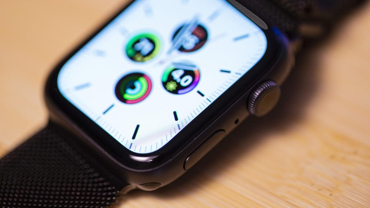 Следниот Apple Watch добива Touch ID и следење на сонот