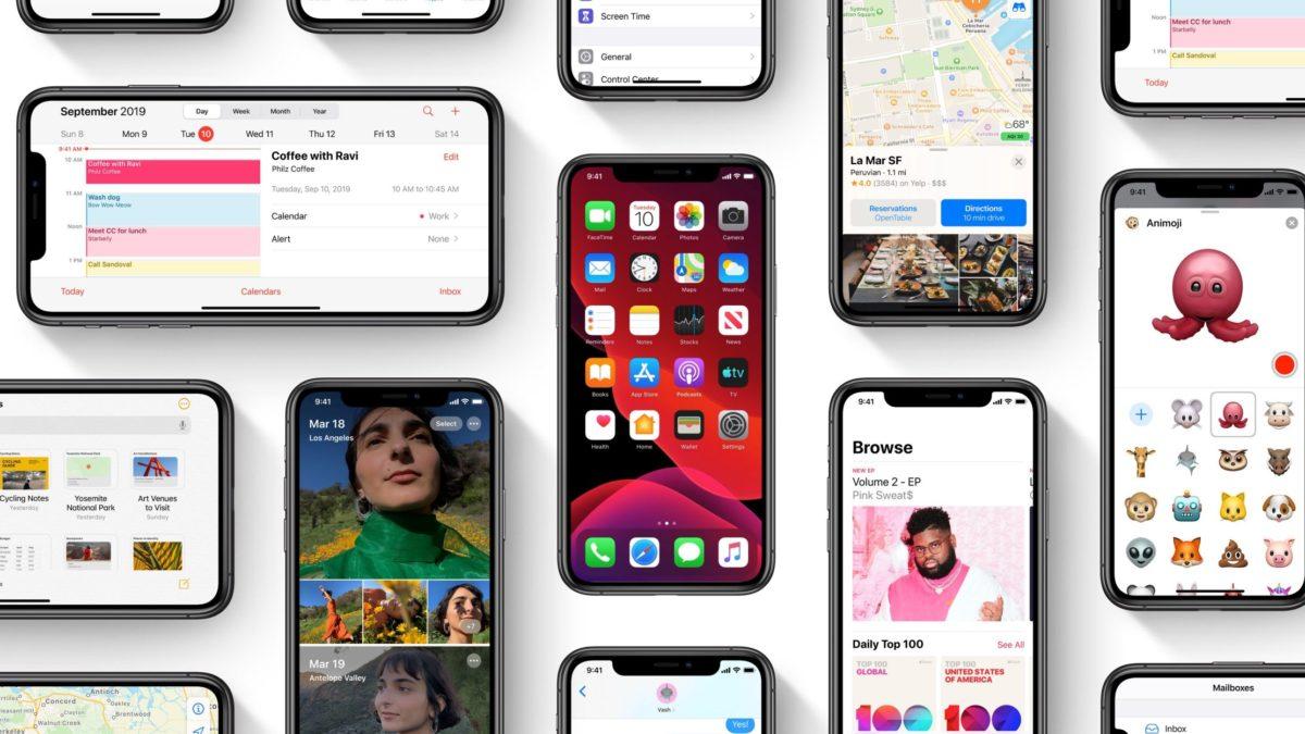 Apple ги објави iOS и iPadOS 13.4 со тракпад поддршка (ВИДЕО)