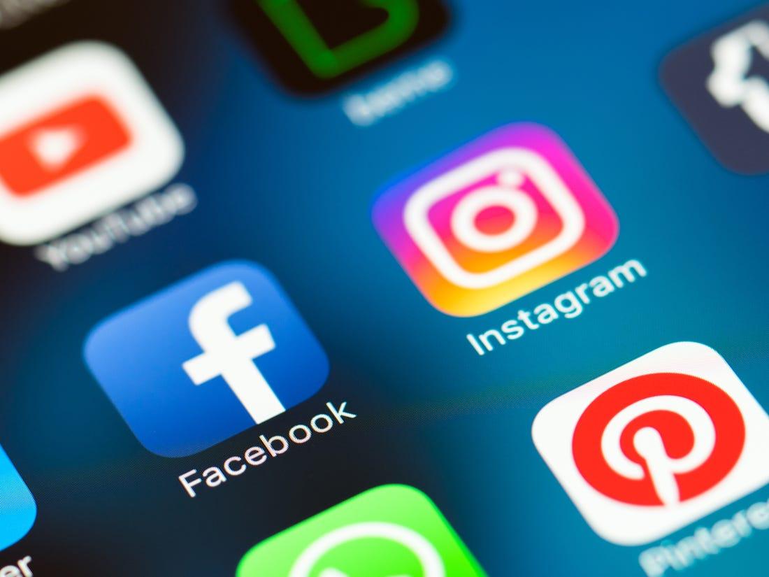 Facebook и Instagram ја намалија брзината на проток на видео-содржините во Европа