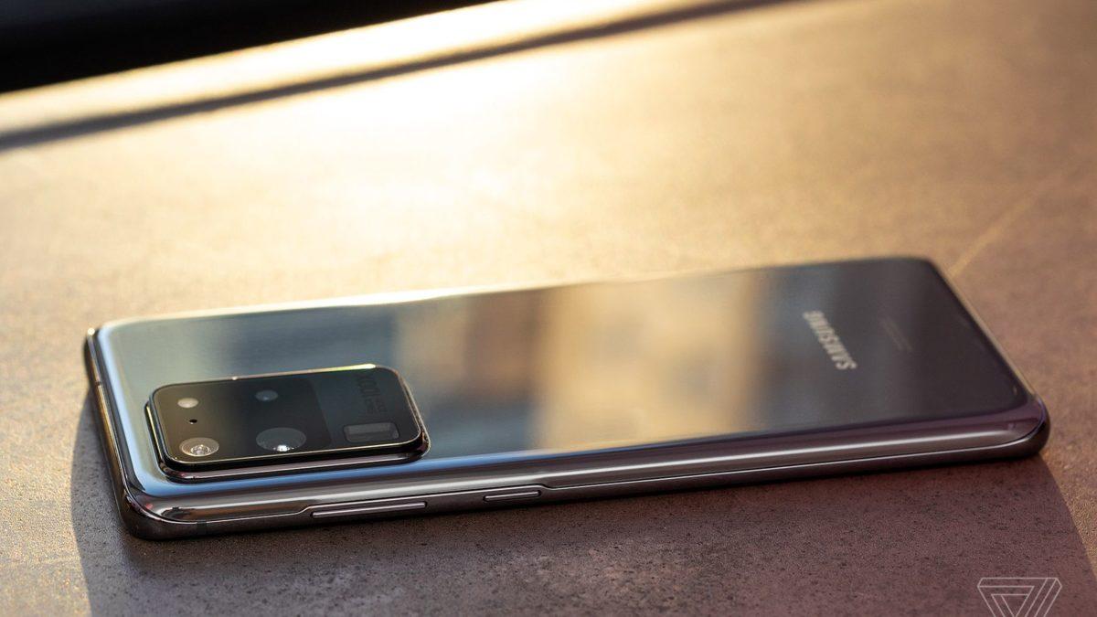 Samsung објави раст на приходите за време на корона кризата