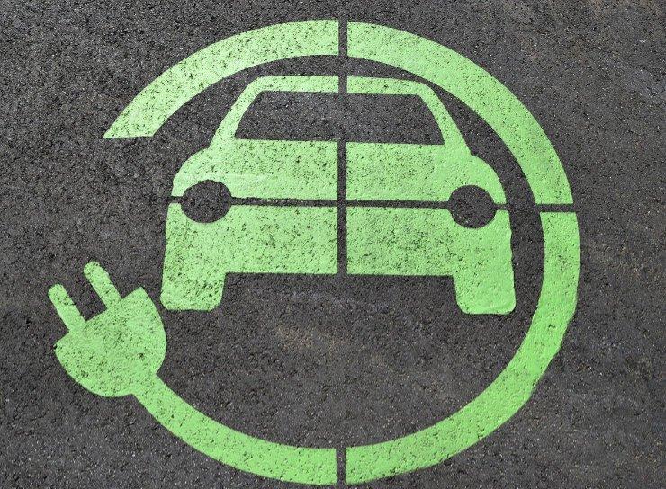 ЕУ регулатива за намалување на емисијата на CO2 од патничките автомобили