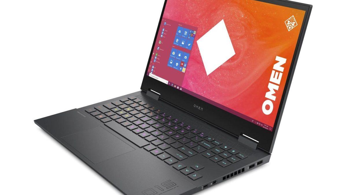 HP го освежува дизајнот на Omen 15 лаптопите