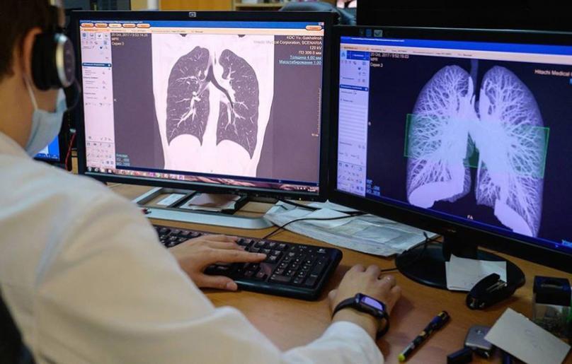 Русија успешно тестираше пулмолошки дијагностички модул