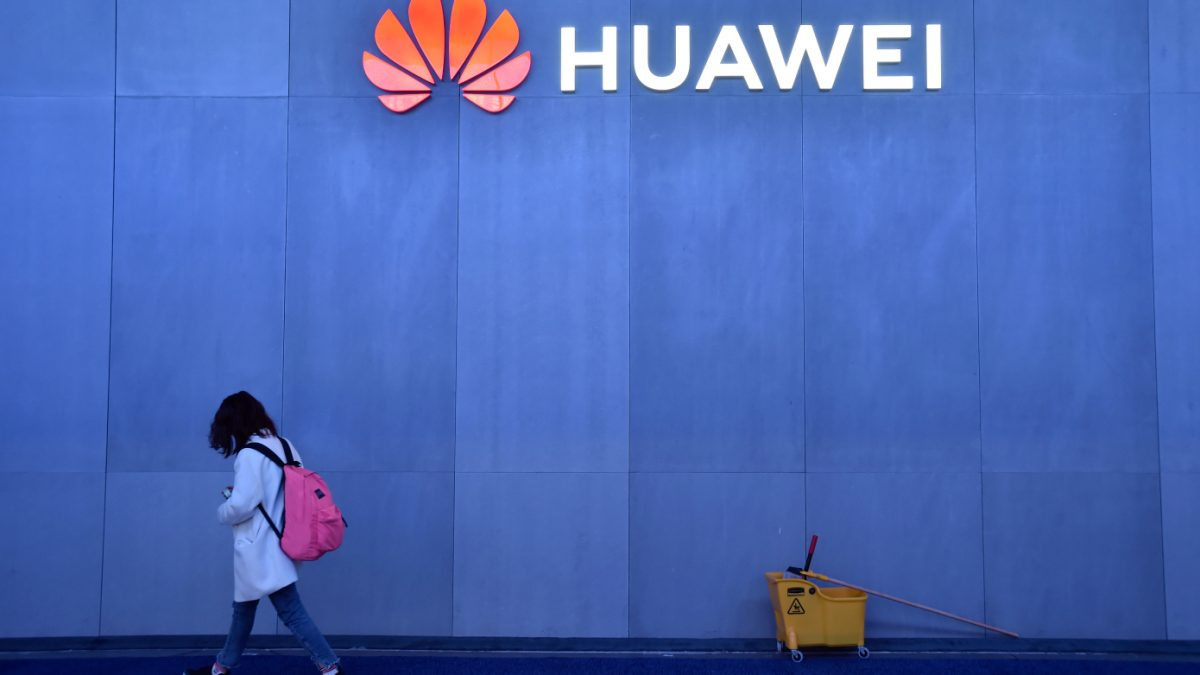 Британија сака да ја намали улогата на Huawei во 5G мрежата