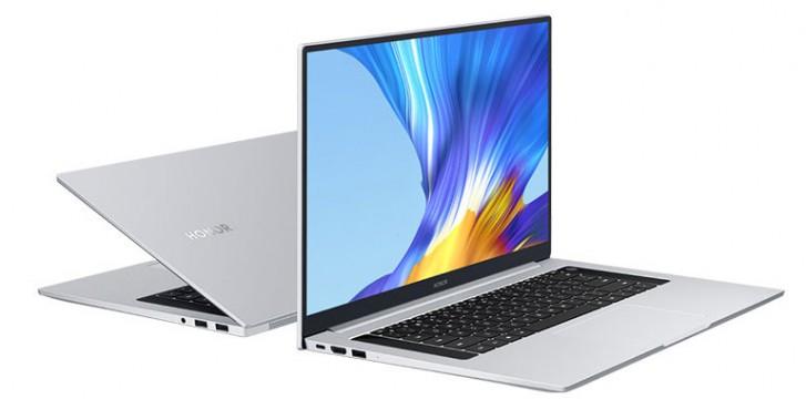 Honor MagicBook Pro пристигнува со Intel процесори од 10. генерација