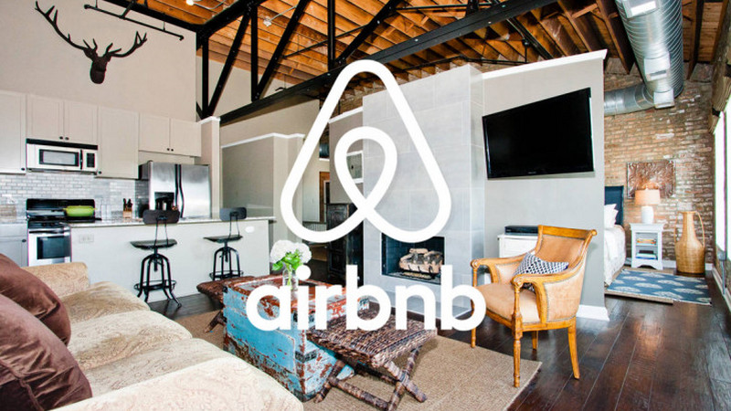 Airbnb отпушта 25 проценти од своите вработени