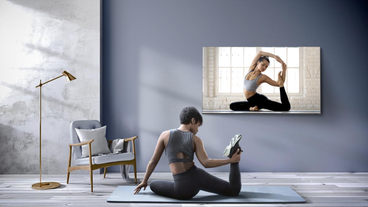Со гаџетите и модерната технологија до позитивни промени во животниот стил (ВИДЕО)
