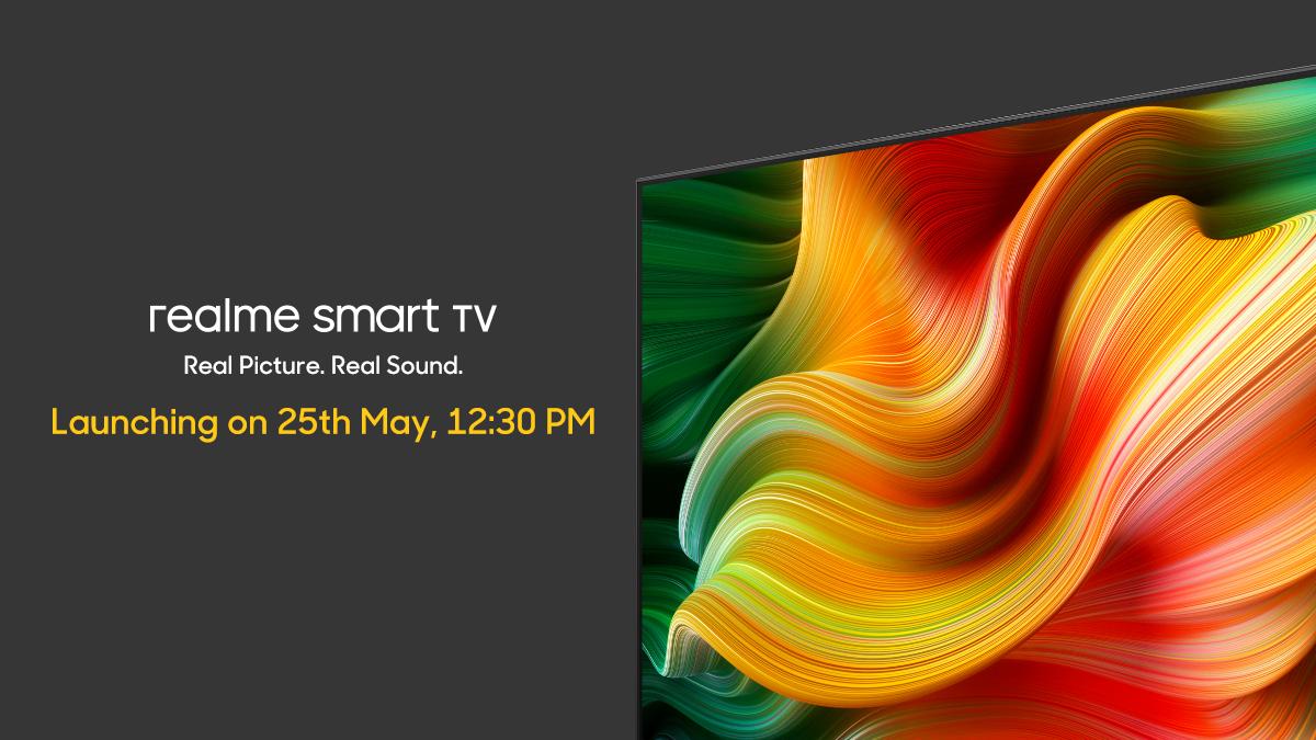 Познати деталите за Realme Smart TV