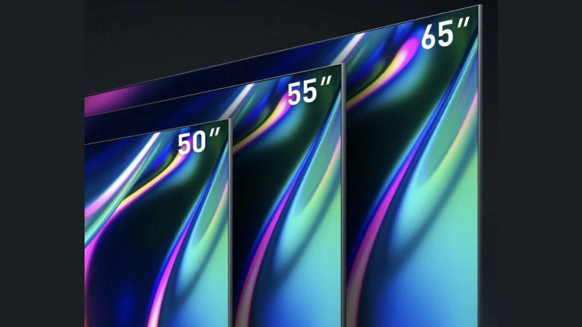 Пристигнуваат Redmi TV уредите X50, X55 и X65