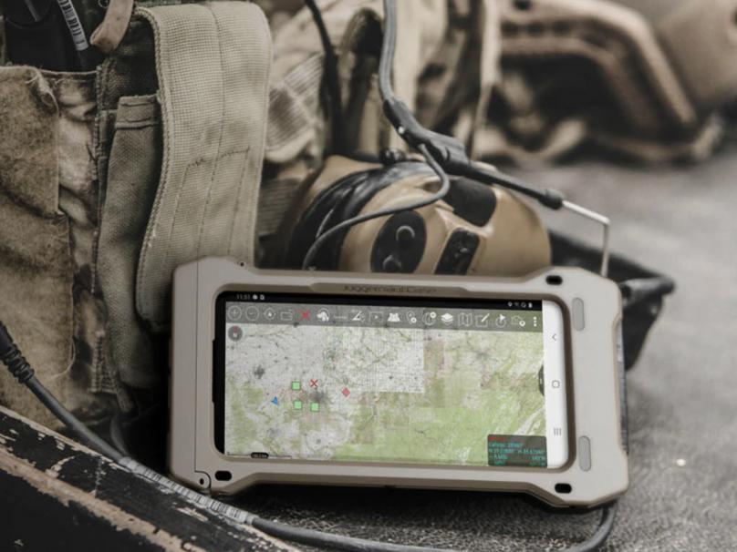 Samsung го претстави Galaxy S20 Tactical Edition наменет за војска