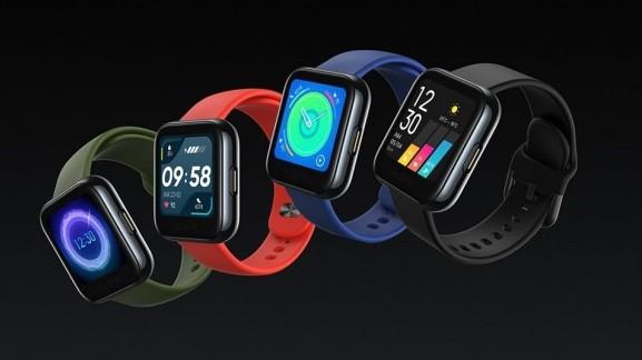 Realme го претстави својот паметен часовник
