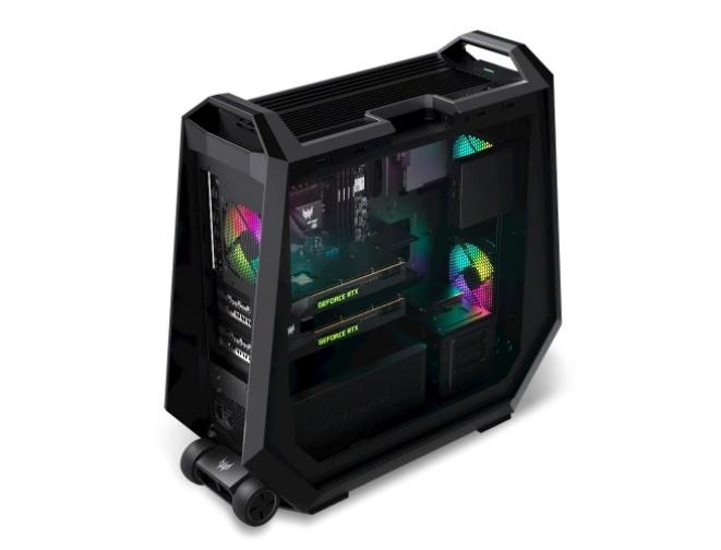 Претставени новите Acer Predator гејминг компјутери