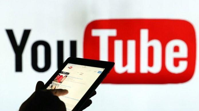 YouTube ги затвори каналите на екстремно десничарите од САД