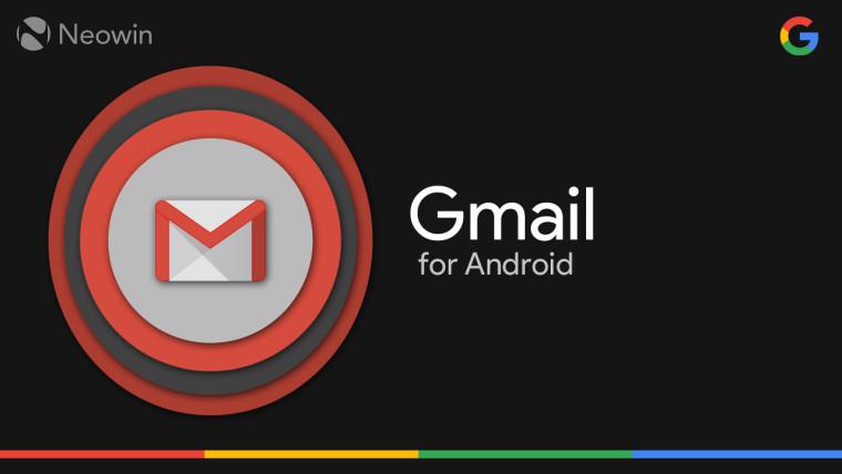 Gmail ажурирање за Android нуди ново копче за креирање пораки