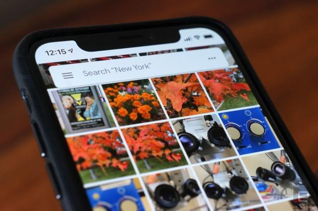 Facebook овозможува експортирање медиа фајлови во Google Photos
