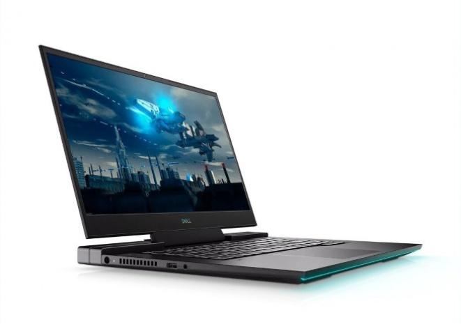 Dell G7 лаптопот доаѓа со помоќен хардвер и RGB осветлување