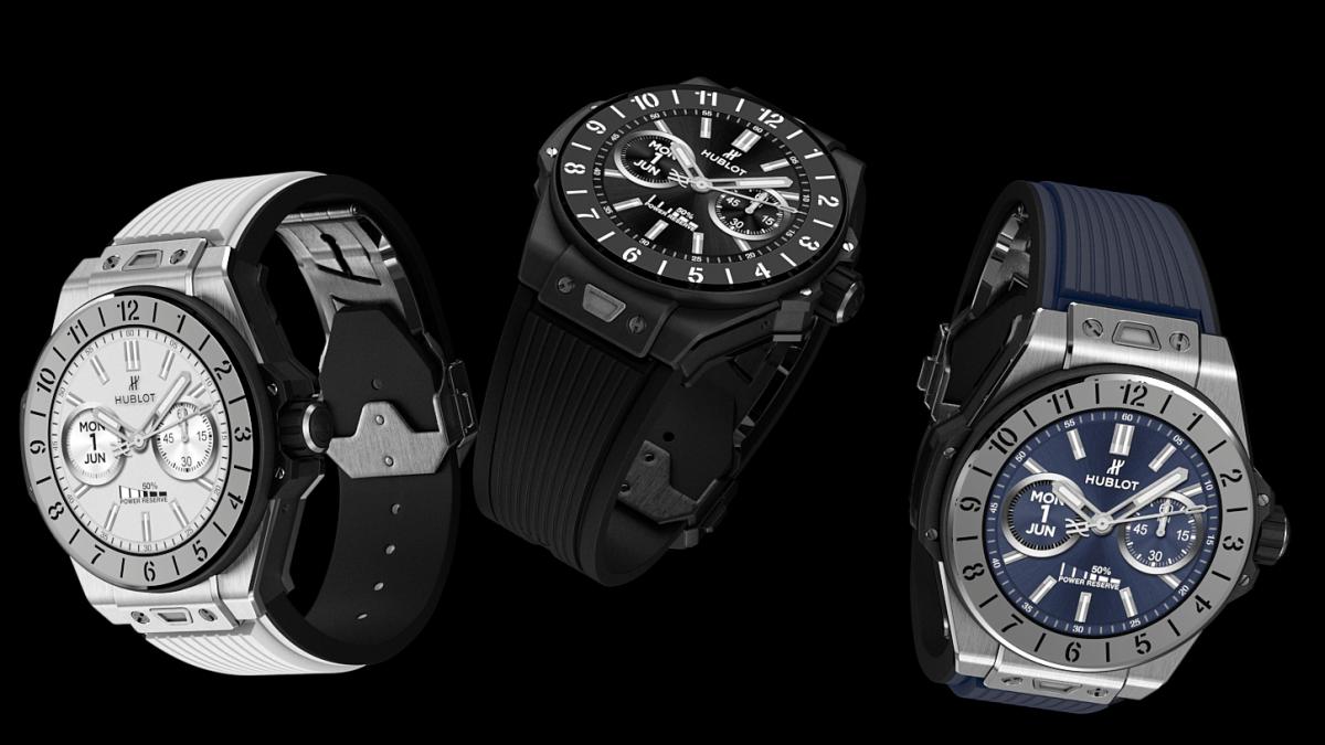 Hublot произведе паметен часовник што чини 5.800 долари (ВИДЕО)