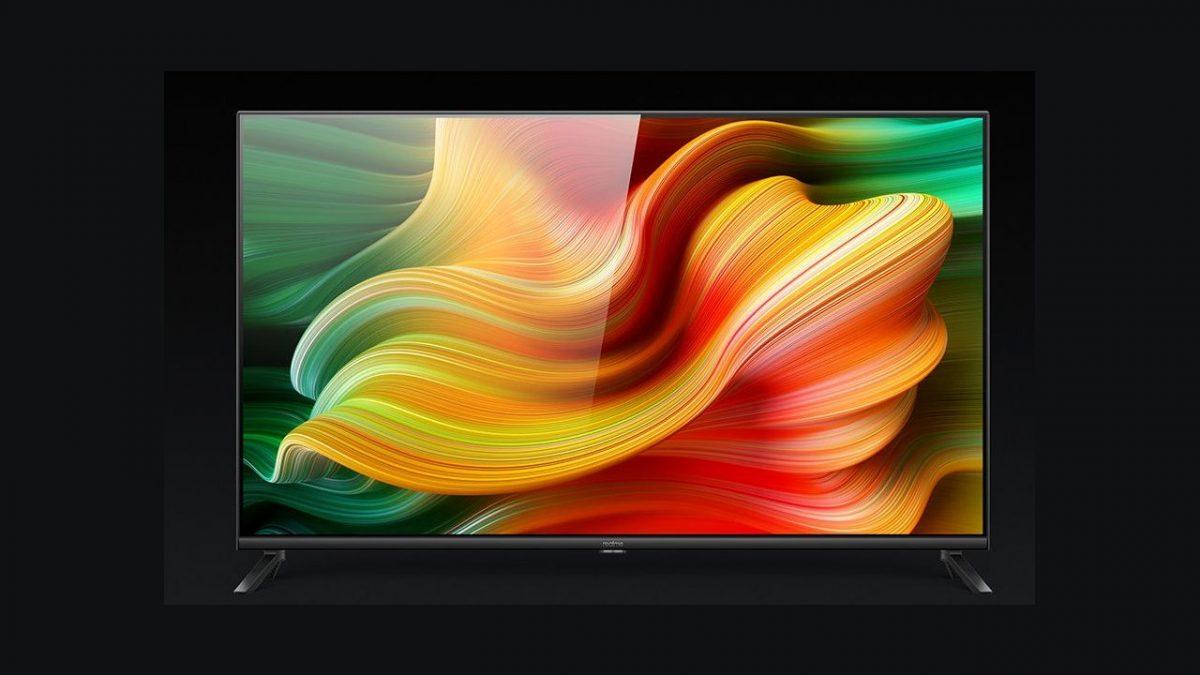 Realme Smart TV наскоро ќе добие варијанта од 55 инчи