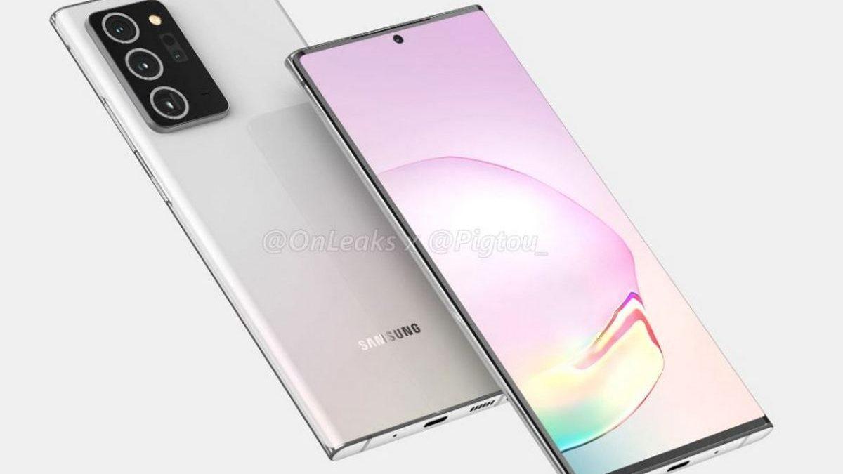 Samsung Galaxy Note20 Ultra потврден на Bluetooth SIG сертификација