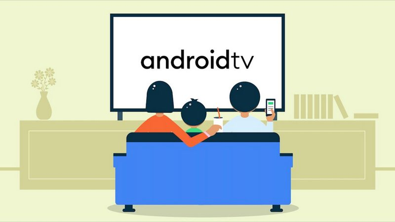 Google го објави Android 11 Preview за Android TV