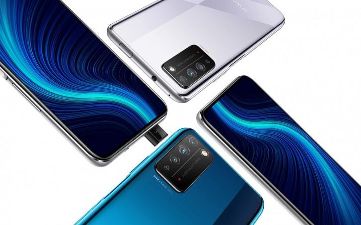 Honor планира наскоро да ги објави X10 Max и X10 Pro