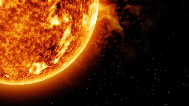 Промените на Сонцето: Десет години во шеесет минути (ВИДЕО)