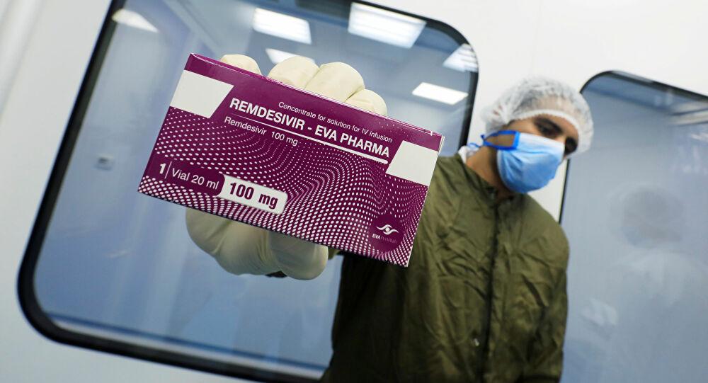Одобрен првиот лек против коронавирусот во Европа!