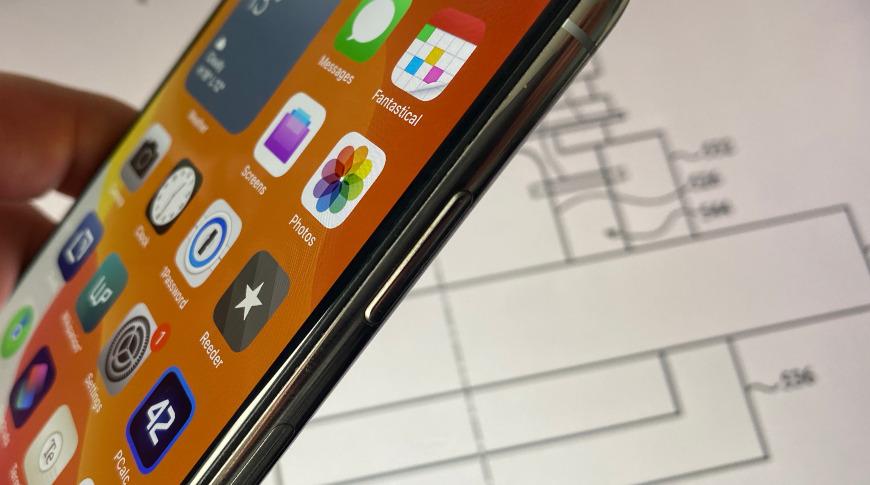 Apple патентираше начин да се креираат потенки копчиња со тактилен одзив