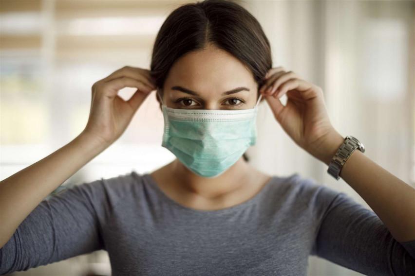 Проверете дали заштитната маска која ја носите е ефикасна (ВИДЕО)