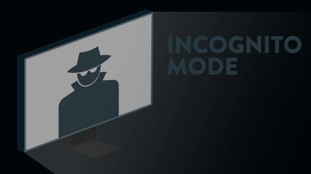 Incognito mode не е она што мислиме: Апсолутната приватност не постои целосно
